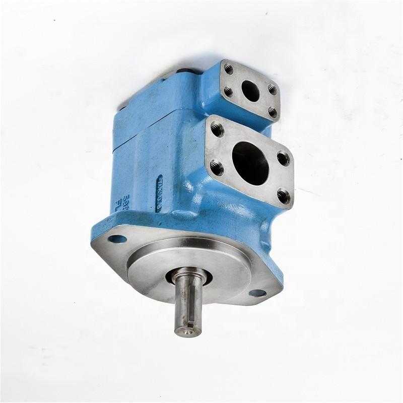 Yuken PV2R23-33-52-F-RAAA-41 Double Vane Pumps