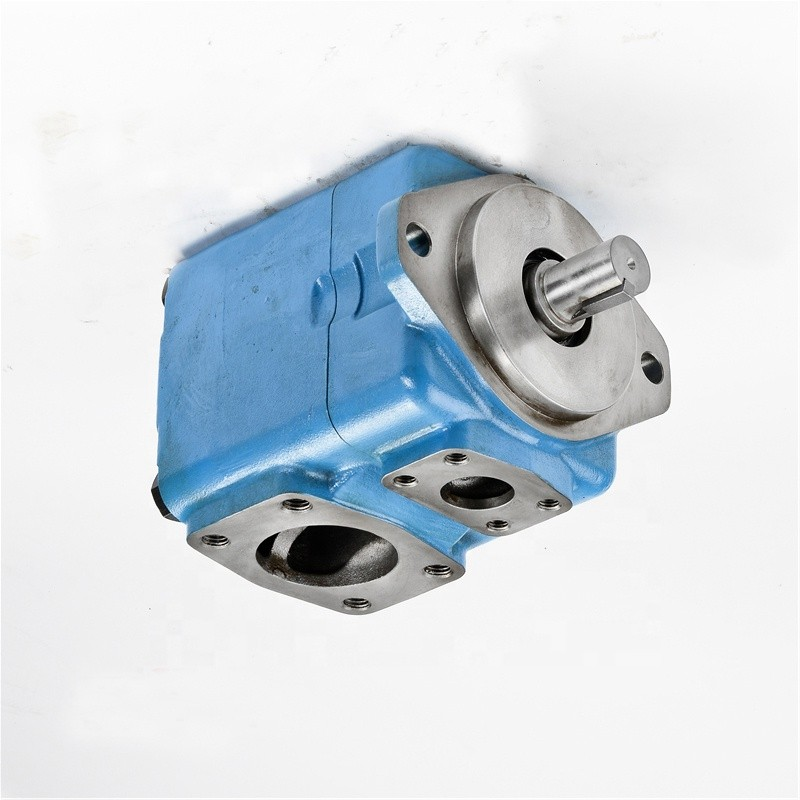 Yuken PV2R13-19-116-F-RAAA-41 Double Vane Pumps