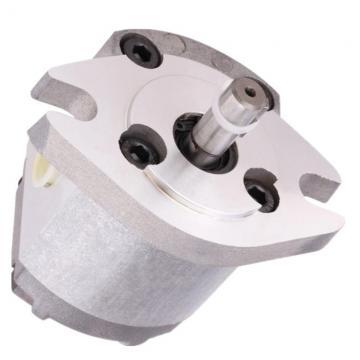 Kompass 50T-30 Fixed Displacement Vane Pumps