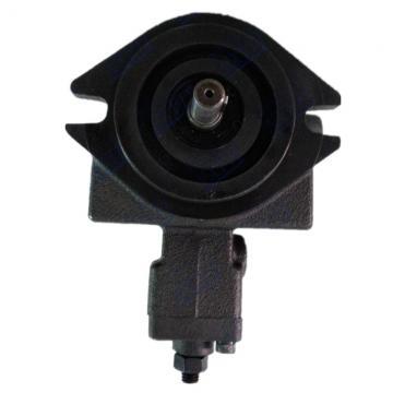 Kompass 50T-17 Fixed Displacement Vane Pumps