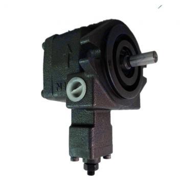 Kompass 50T-07 Fixed Displacement Vane Pumps