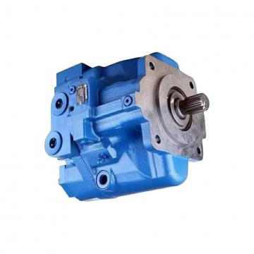 NACHI IPH-23B-6.5-10-11 Double IP Pump
