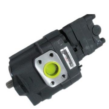 NACHI IPH-46B-25-125-11 Double IP Pump