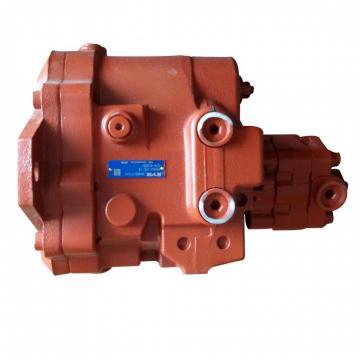 Nachi PZ-5A-130-E3A-10 Load Sensitive Variable Piston Pump