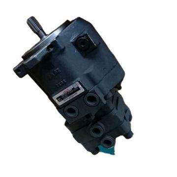 Nachi PZ-6B-40-180-E1A-20 Load Sensitive Variable Piston Pump