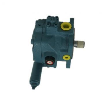 Nachi PZS-4A-220N4-10 Load Sensitive Variable Piston Pump