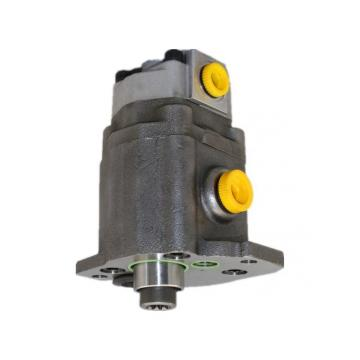 Vickers DG4V-3-22A-M-U-D6-60 Solenoid Operated Directional Valve