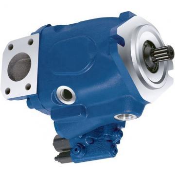 Rexroth A10VG18HD1/10L-NSC16N003E Axial Piston Variable Pump