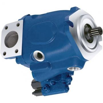 Rexroth DBWC10A3-5X/200-6EG24N9K4 Pressure Relief Valve