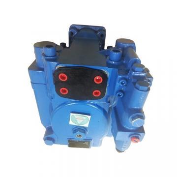 Yuken PV2R23-53-116-F-RAAA-41 Double Vane Pumps