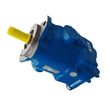 Yuken PV2R14-14-237-F-REAA-40 Double Vane Pumps