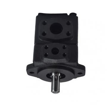 Vickers PVH098L03AJ30B282000001AD100010A Pressure Axial Piston Pump