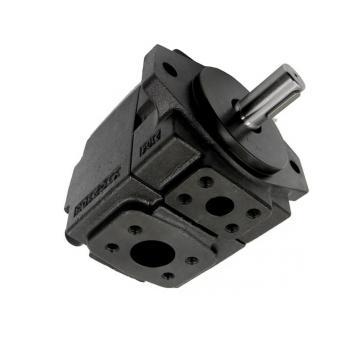 Vickers PVH131R16AF30A070000001AJ1AE010A Pressure Axial Piston Pump