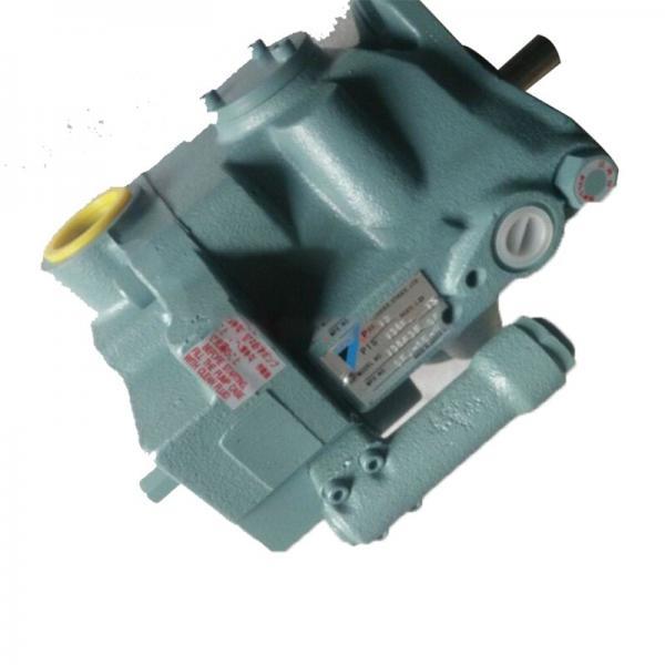 Kompass VQ15-31 Vane Pump #1 image