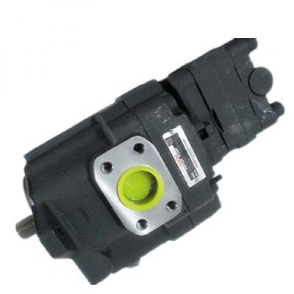 Nachi PZ-2A-5-35-E2A-11 Load Sensitive Variable Piston Pump #1 image