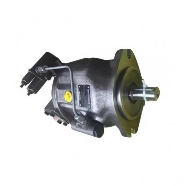 Rexroth DA20-2-5X/100-10 Pressure Shut-off Valve #1 image