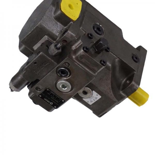 Rexroth M-3SED10UK1X/350CG205N9K4/B30 Solenoid Directional Seat Valve #1 image