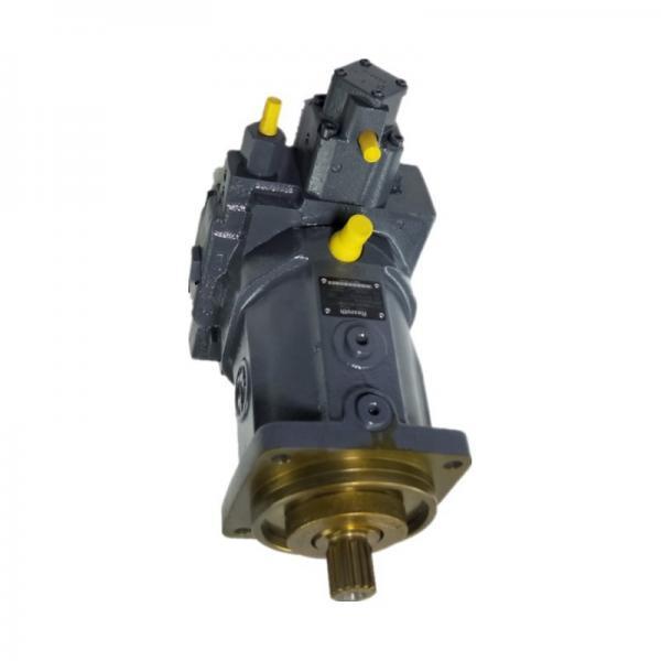 Rexroth DBW30B2N5X/350S6EG24N9K4R12 Pressure Relief Valve #1 image