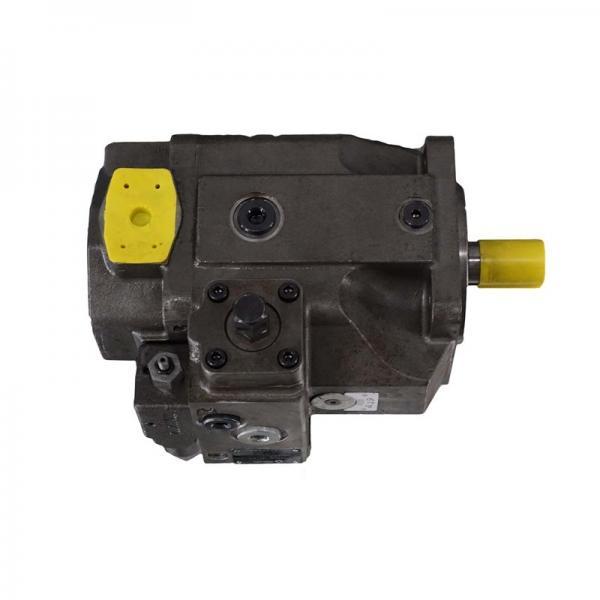 Rexroth DBDA6K1X/200 Pressure Relief Valves #1 image