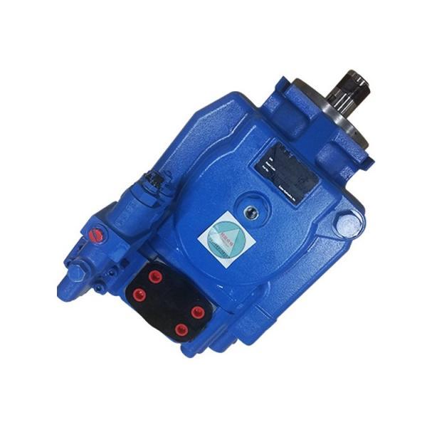 Yuken PV2R23-65-76-F-RAAA-41 Double Vane Pumps #1 image