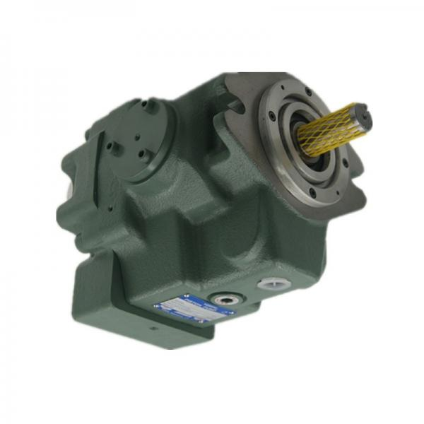 Vickers DG4V-3-2C-MU-H7-60 Solenoid Operated Directional Valve #1 image