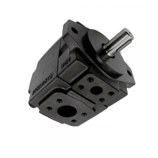 Vickers PVH131R16AF30A070000001AJ1AE010A Pressure Axial Piston Pump #1 image